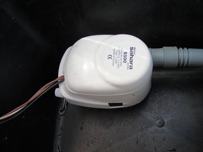 How To Dispose Of Batteries >> Camping-car,équipements,trucs et astuces : évacuation eaux ...